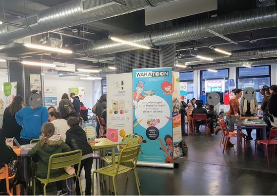 start up for kids edition 2019