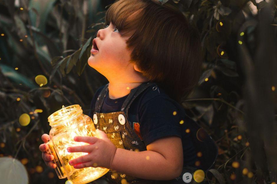 troubles sensoriels chez l'enfant autiste