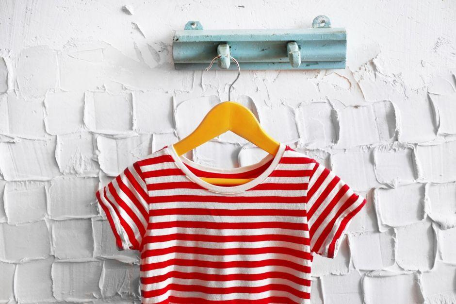 apprendre à s'habiller tout seul vêtements enfant