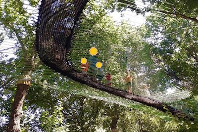 parcabout jardin sensoriel pour autiste