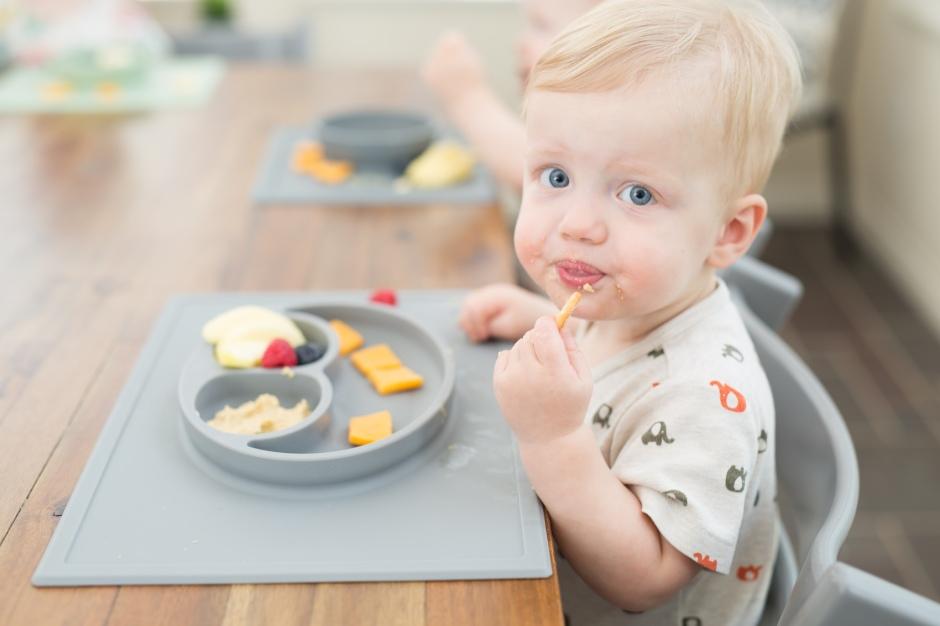 troubles de l'alimentation et troubles de l'oralité chez l'enfant