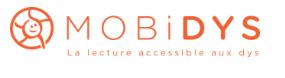 Mobidys logo