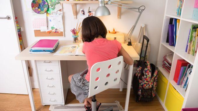 troubles dys et devoirs à la maison
