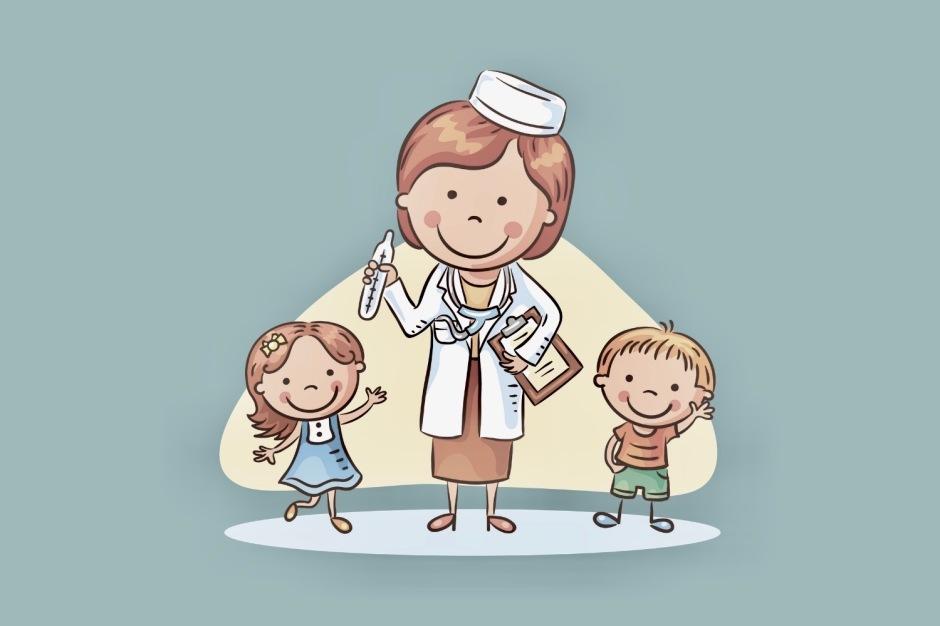Partage de 4 astuces pour préparer l'enfant autiste à la visite chez le docteur